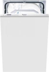 Фото посудомоечной машины Hotpoint-Ariston LST 53977 X