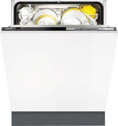 Фото посудомоечной машины Zanussi ZDT15001FA