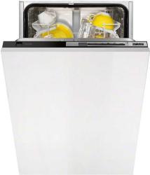 Фото посудомоечной машины Zanussi ZDV91500FA