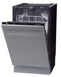 Фото посудомоечной машины Zigmund & Shtain DW 89.4503 X