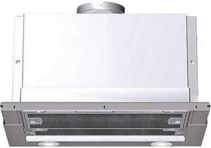 Фото кухонной вытяжки Bosch DHI 665 V 60 IX