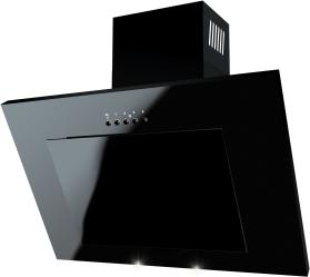Фото кухонной вытяжки Lex Mini 600 black