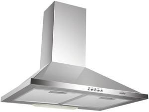 Фото кухонной вытяжки Simfer 8662 SM