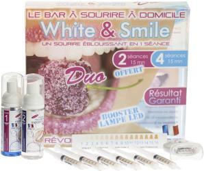 White & Smile Duo SotMarket.ru 2990.000