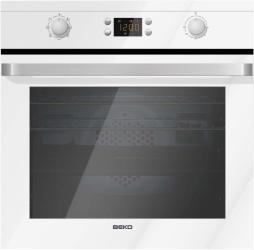 Фото встраиваемой электрической духовки Beko OIE 24300 W