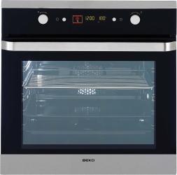 Фото встраиваемой электрической духовки Beko OIE 25500 X
