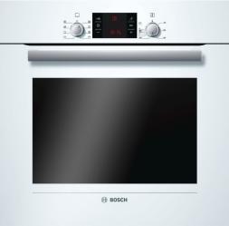 Фото встраиваемой электрической духовки Bosch HBG43T420