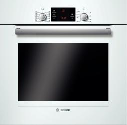 Фото встраиваемой электрической духовки Bosch HBG73B520F