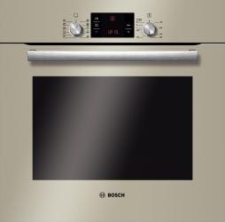 Фото встраиваемой электрической духовки Bosch HBG73B530F