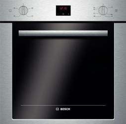 Фото встраиваемой газовой духовки Bosch HGN22H350
