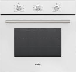 Фото встраиваемой электрической духовки Simfer B 6006 EERW