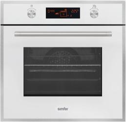 Фото встраиваемой электрической духовки Simfer B 6100 RERW