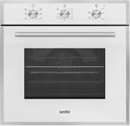 Фото встраиваемой электрической духовки Simfer B 6406 RERW