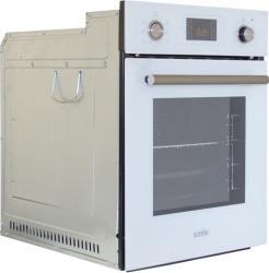 Фото встраиваемой электрической духовки Simfer B4EC66001
