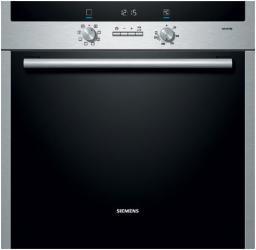 Фото встраиваемой электрической духовки Siemens HB23GB541R