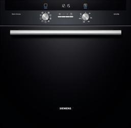 Фото встраиваемой электрической духовки Siemens HB33GS641R