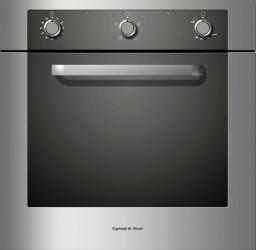 Фото встраиваемой газовой духовки Zigmund & Shtain BN 19.501 S