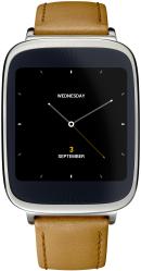 Фото сенсорных часов Asus ZenWatch