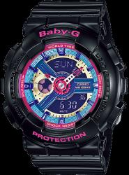 фото Casio Baby-G BA-112-1A