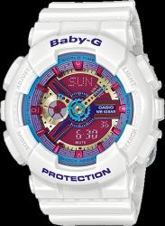 фото Casio Baby-G BA-112-7A