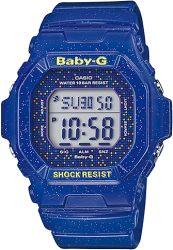 фото Casio Baby-G BG-5600GL-2E