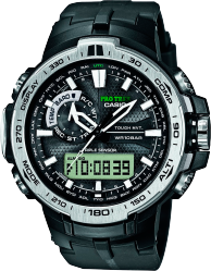 Фото мужских часов Casio ProTrek PRW-6000-1E