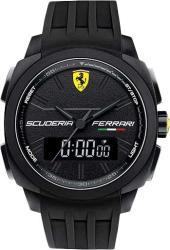 Фото мужских часов Ferrari 830122