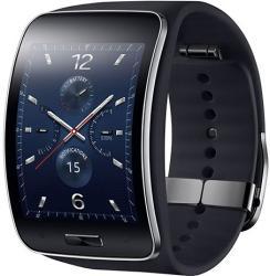 Фото часофона Samsung Galaxy Gear S
