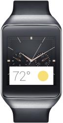 Фото сенсорных часов Samsung Gear Live