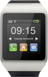 Фото сенсорных часов TeXet X-Watch TW-200
