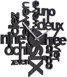 Настольные часы Umbra