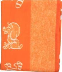 Одеяло Малютка Оранжевое SotMarket.ru 600.000