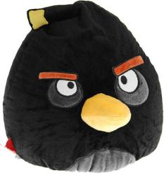фото Подушка Angry Birds Black bird АВВ12