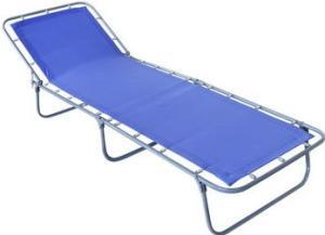 Фото раскладной кровати Завод кемпинговой мебели Стандарт-Б
