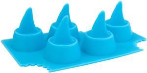 Форма для льда Mustard Shark Fin NG5013 SotMarket.ru 500.000