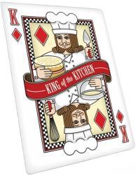 фото Разделочная доска Joseph Joseph Playing card 90059