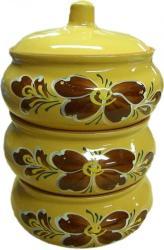 Фото набора посуды Борисовская керамика Стандарт