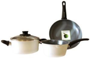 Фото набора посуды GreenPan Жить Здорово CW0003823