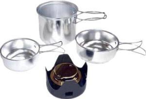 Набор посуды Kingpool Z05015-50 SotMarket.ru 550.000