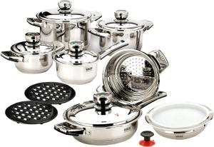 Набор посуды Vitesse Voletta VS-1001 SotMarket.ru 7280.000