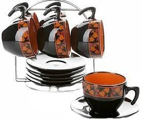 Чайный сервиз Liling Huawang Ceramics HW S026-RA SotMarket.ru 1320.000