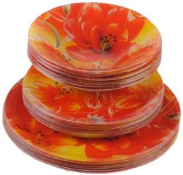 Набор тарелок Korall ADL-NS54 SotMarket.ru 1280.000