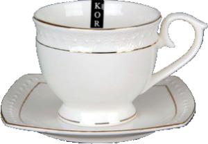 Чашка Korall Снежная королева CS506710-A SotMarket.ru 300.000