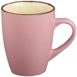 Кружка Korall Розовая HJCM-0010