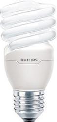 Фото энергосберегающей лампы Philips Tornado spiral 8W E27 929689411901