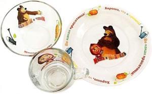 Маша и Медведь Огород 95590 SotMarket.ru 490.000