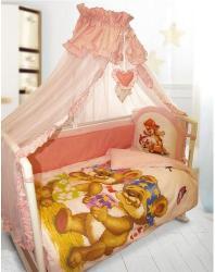 Детское постельное белье Kids-Comfort Панно-Maxi 034-4 SotMarket.ru 2970.000