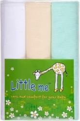 Little Me 0921113 75 х 120 см 3 шт SotMarket.ru 230.000