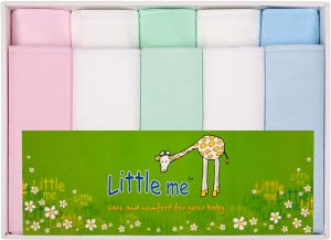 Little Me 1400 75 х 120 см 10 шт SotMarket.ru 1860.000