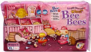 BeeBees 12-15 кг 46 шт SotMarket.ru 1410.000
